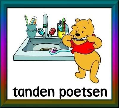 dagritmekaarten uploaded this image to 'Winnie the Pooh/thuis'. See the album on Photobucket.