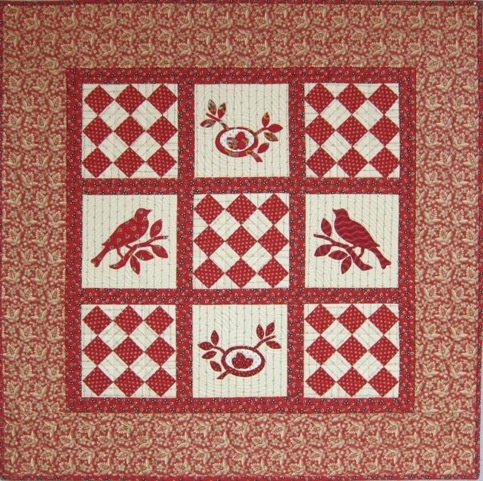 151 best It's All About the Quilts images on Pinterest   Jelly ... : beautiful quilt fabrics - Adamdwight.com