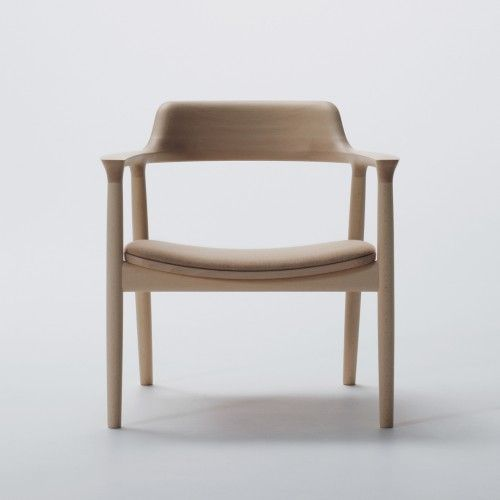 Hiroshima chair by Naoto Fukasawa
