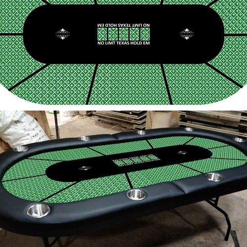 Poker Table Manufacturer Needs Felt Fabric Design For Table Top Blind Other Art Or Illustration Contest Des Playing Cards Design Contest Design Fabric Design