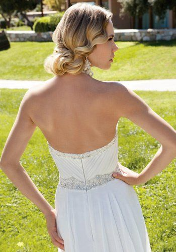 Demetrios wedding dresses style dr154