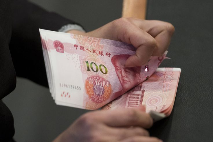 The IMF will add the yuan to its basket of reserve currencies, an international stamp of approval of the strides China has made integrating into a global economic system dominated for decades by the U.S., Europe and Japan.