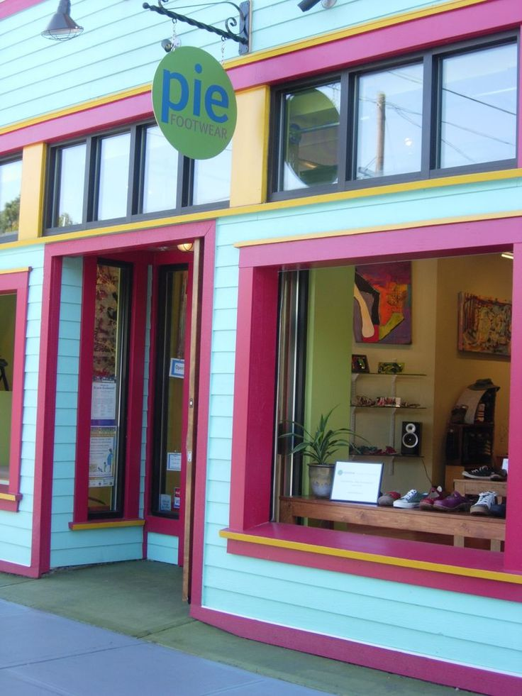 The Shoe Store Alberta Portland