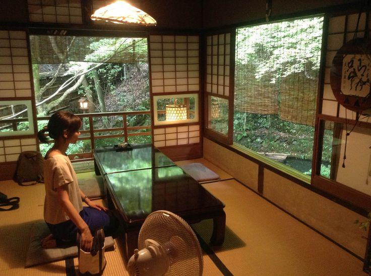 Hiranoya Kyoto Arashiyama