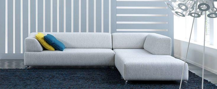 Design Hoekbank Faya Lobi van Leolux