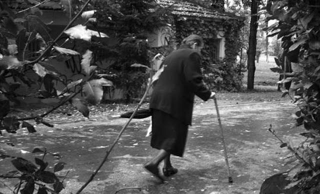 Θεσπρωτία: Μια 85χρονη στο απομονωμένο Σούλι δίνει μαθήματα ...
