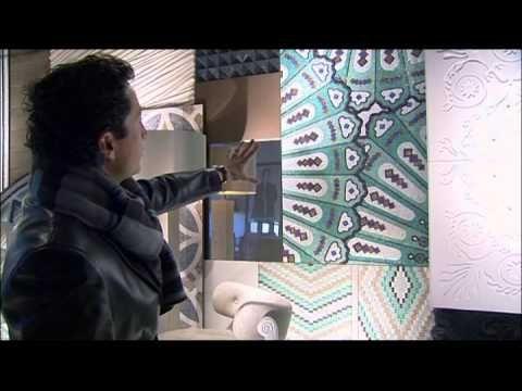 Inauguración de la XX Muestra Internacional de Arquitectura Global - YouTube
