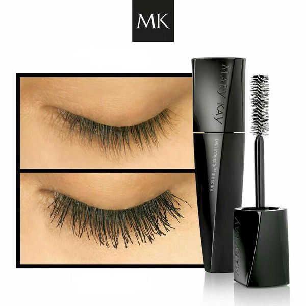If you don't have the Mary Kay Lash Intensity you are missing out! (Text Keisha Porter at 281-543-8125 to order or become a consultant)
