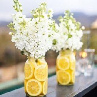 Lemony loveliness