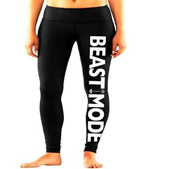 She Squats Clothing Beast Mode Performance Women's Workout ...