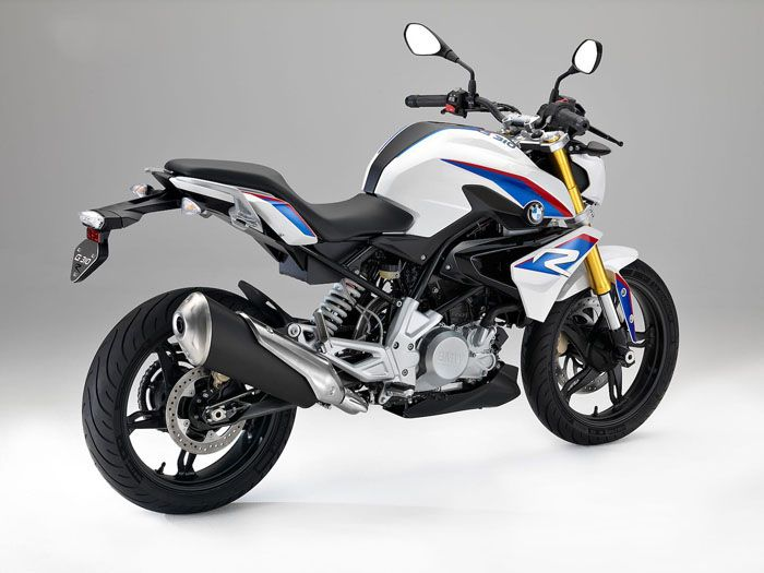 The Pulse Of The City New Bmw G 310 R Bmw Riding Motorcycle