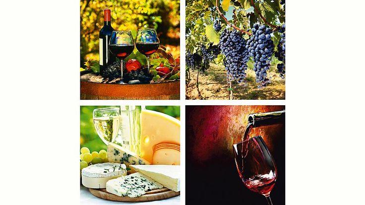 Home affaire, Leinwandbilder, »Gläser, Weintrauben, Käse, Wein«, 4x 30/30 cm Jetzt bestellen unter: https://moebel.ladendirekt.de/dekoration/bilder-und-rahmen/bilder/?uid=94419d47-5792-573c-8a8a-8ecc048f686c&utm_source=pinterest&utm_medium=pin&utm_campaign=boards #bilder #rahmen #dekoration