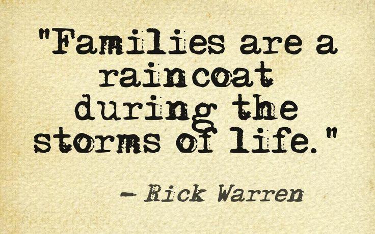 ~Rick Warren