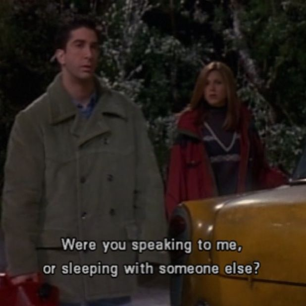 117 Best Images About F.R.I.E.N.D.S On Pinterest