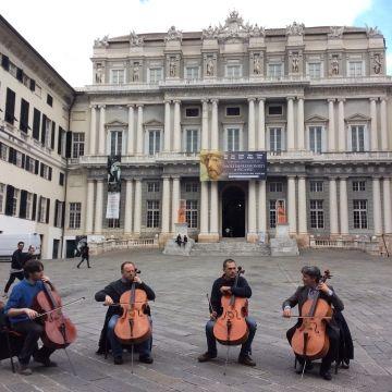 violoncellisti