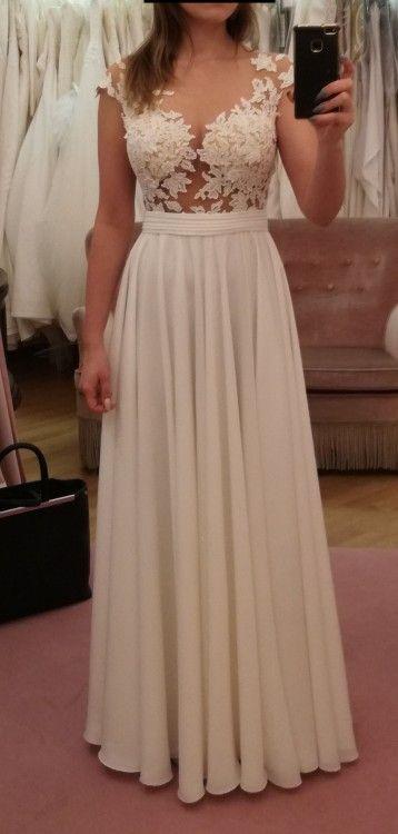 Suknie Suknia ślubna Millanova Model Selena 3 00000zł ślub