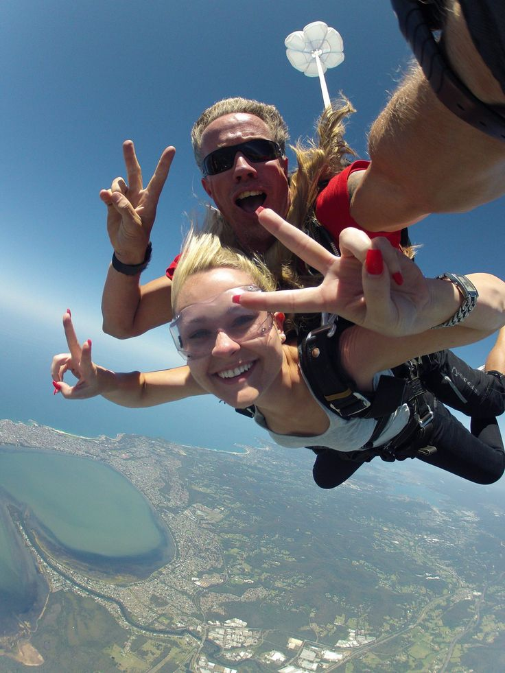 Sydneysiders, make sure you hit up our newest dropzone at Sydney North Coast. Grab your mates for a road-trip and an adventure just out of the city. #SkydiveAustralia #bucketlist #summer #escape #holidays #travel #ideas #Australia