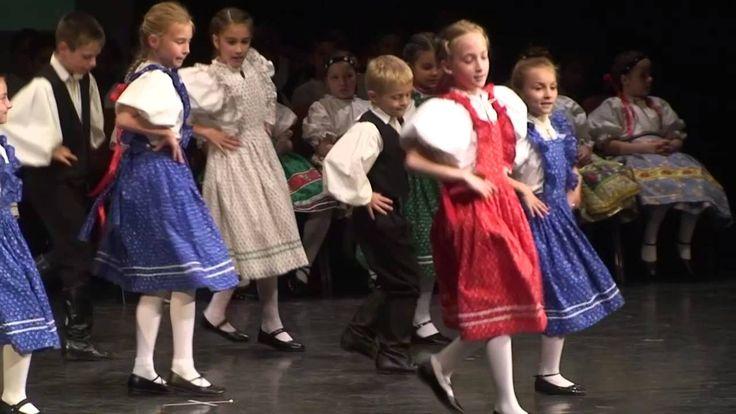 Nádasdy gála 2013: Tik láb, lúd láb - Eszter  Bartók 1-3.o.