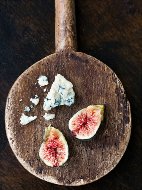 Studies in Style - Food Photography | fruit: fig . Frucht: Feige . fruit: figue | Photo: Sara Remington |