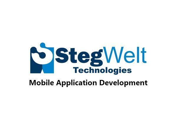 StegWelt Logo Mobile App