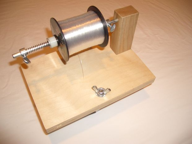Picture of Cheap Universal Fishing Line Winder