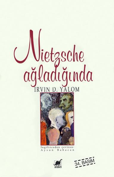 """""""Büyük düşünürler kendi çevrelerini kendileri seçerler…"""" Nietzsche Ağladığında şu an okuyorum :))"""