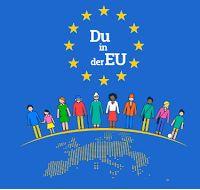 """""""Du in der EU"""" ist eine interaktive Infografik von Eurostat, die die Möglichkeit bietet, einige Aspekte der Lebensweise in den EU-Mitgliedstaaten zu vergleichen."""