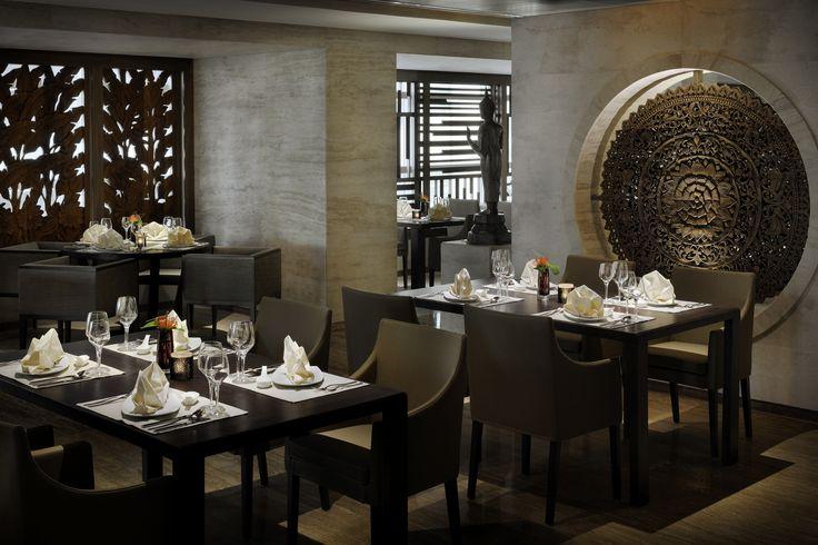 Indo thai restaurant
