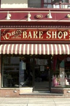 Who else around here loves cake boss? If you haven't seen it, it is truly fascinating