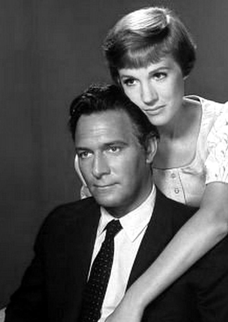 Julie Andrews & Christopher Plummer