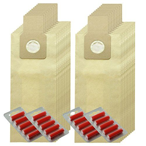 Spares2go Strong Double Walled Dust Bags for Panasonic Vacuum Cleaners (20 Pack   20 Bag Freshener Sticks) No description (Barcode EAN = 5055950536661). http://www.comparestoreprices.co.uk/january-2017-1/spares2go-strong-double-walled-dust-bags-for-panasonic-vacuum-cleaners-20-pack- -20-bag-freshener-sticks-.asp