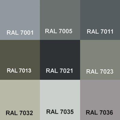 12,90€/kg 2K Farbe grau RAL Bodenfarbe Bodenbeschichtung Betonfarbe Garagenfarbe | eBay