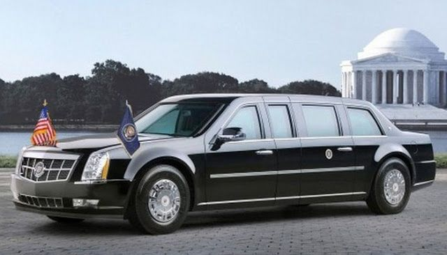 Top 10 Most Expensive Limousines in the World