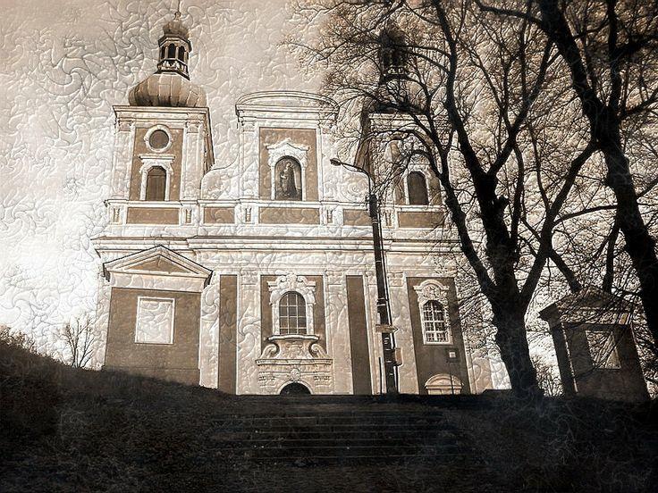 Kostel Panny Marie Sedmibolestné, Krnov
