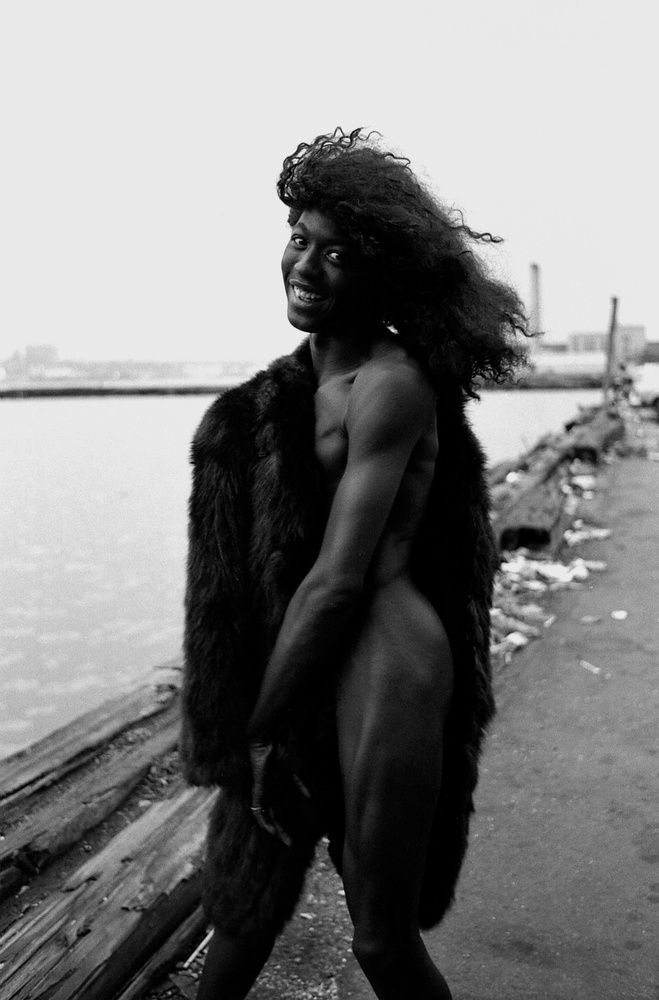 Miron Zownir - NYC RIP | LensCulture