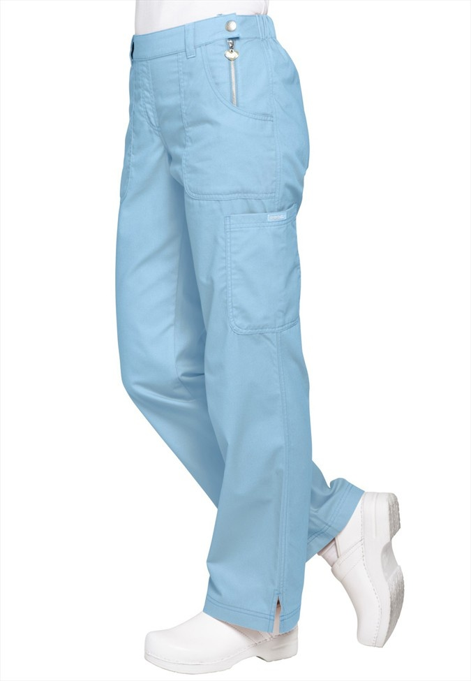 Koi scrub pants.  One of my favorite brand of scrub pants!