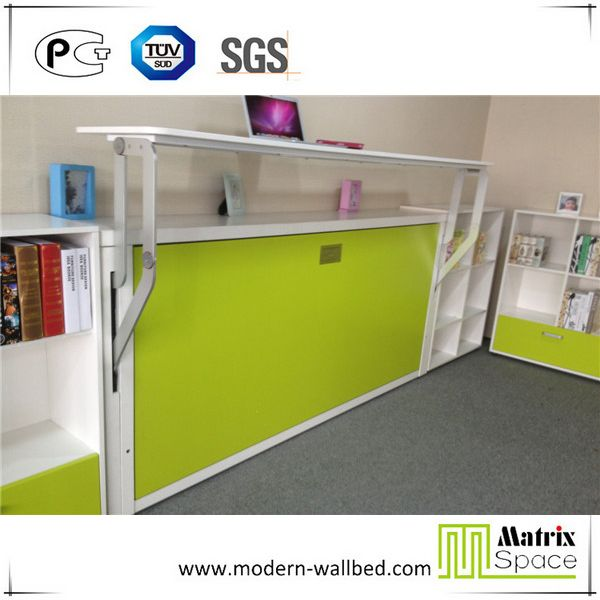 210 best images about Murphy bed on Pinterest  Space saving beds