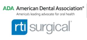 RTI Surgical collaborates with American Dental Association on proposed Technical Report No. 1089