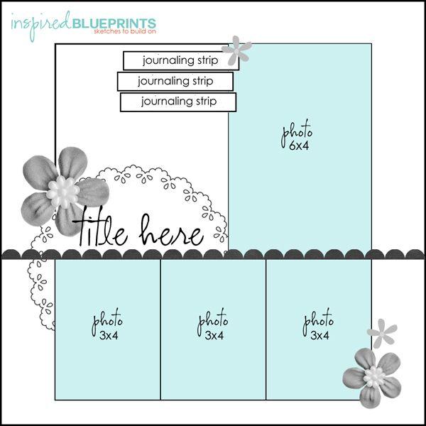 Inspired Blueprints | Sketch 100!