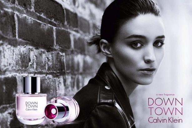Muzyka z reklamy perfum Calvin Klein Downtown