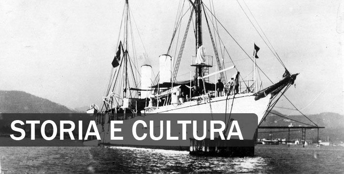 Storia e Cultura - Marina Militare