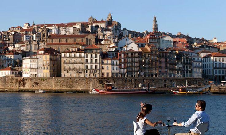 48 horas en Oporto… pura esencia atlántica
