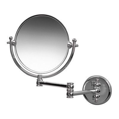 Valsan Classic 3x Wall Mirror Finish: