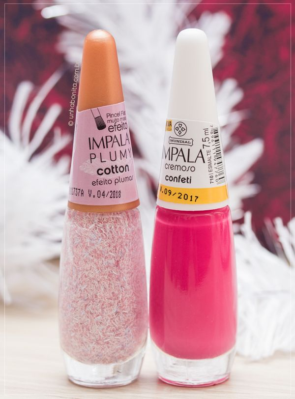 Impala Plumy | Swatches