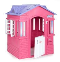 Little Tikes Cape Cottage Playhouse - Pink