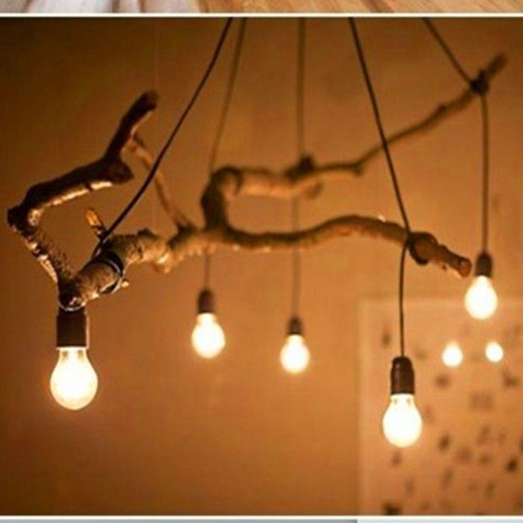 takkenlamp
