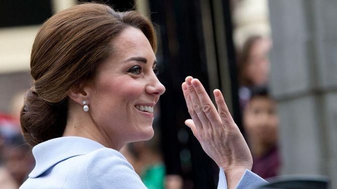 De hertogin van Cambridge verjaart vandaag. 2017 heeft alvast enkele uitdagingen in petto voor Kate, gaande van meer koninklijke taken tot een eventuele verhuizing richting Londen.