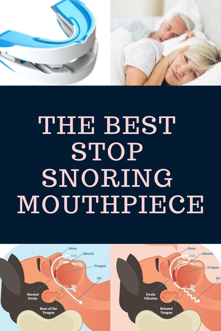Do You Or Someone You Know Have A Problem With Snoring This Article Explores How A Stop Snoring Mouthpiece How To Stop Snoring Cure For Sleep Apnea Snoring