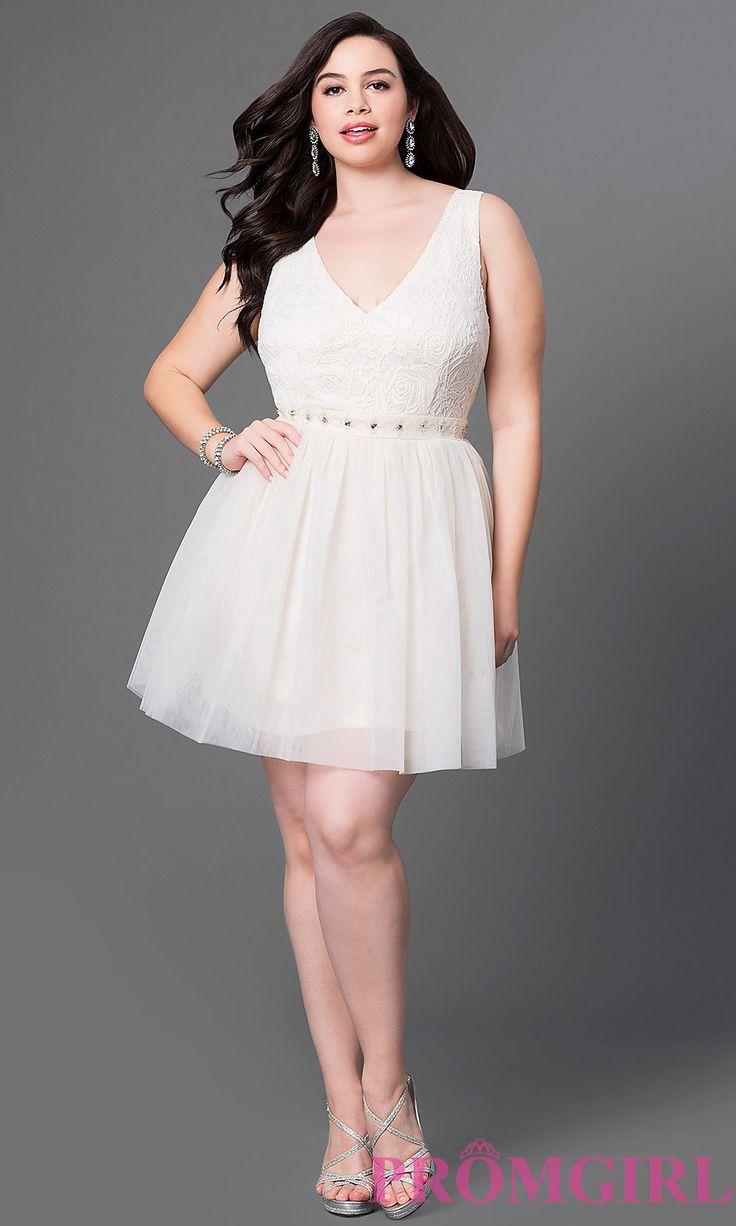 Hort Plus Size Formal Dresses