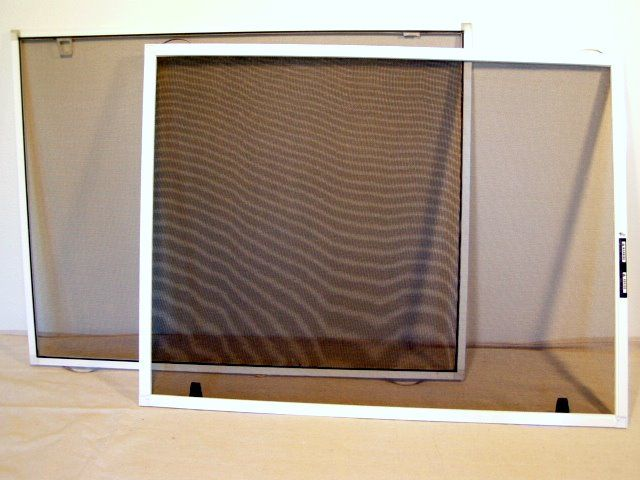 Learn How to Build or Repair Window Screens | Mobile Home Repair